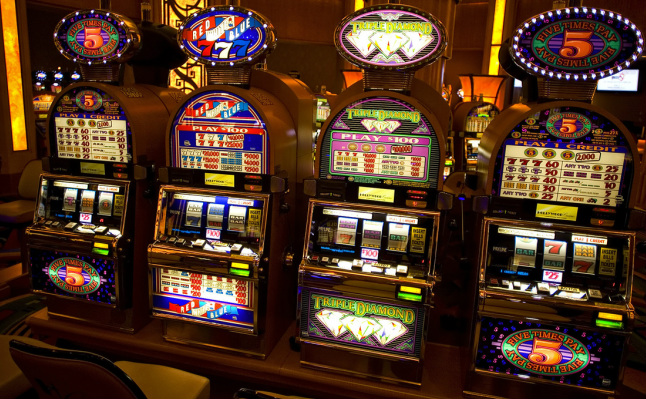 Find the best online casino for playing slots. We compare online casinos for slots to save you time.